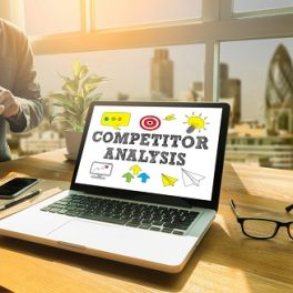 Website Competitive Analysis